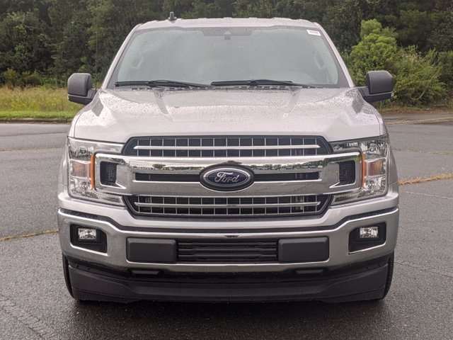 2020 Ford F-150 SuperCrew Cab 4x2, Pickup #T207335 - photo 9