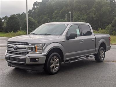 2020 Ford F-150 SuperCrew Cab 4x2, Pickup #T207335 - photo 1