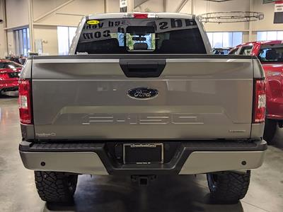 2020 Ford F-150 SuperCrew Cab 4x4, Pickup #T207336 - photo 2