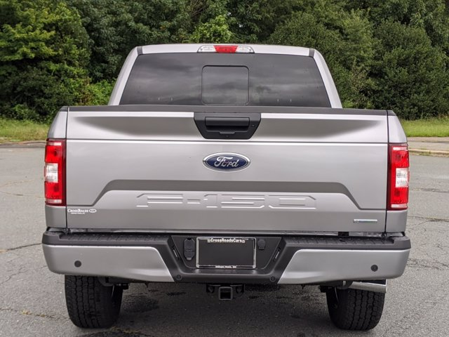 2020 Ford F-150 SuperCrew Cab 4x4, Pickup #T207338 - photo 6