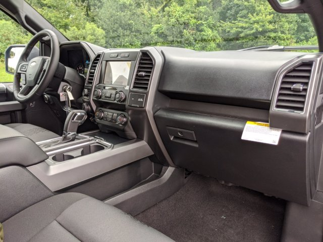 2020 Ford F-150 SuperCrew Cab 4x4, Pickup #T207338 - photo 42