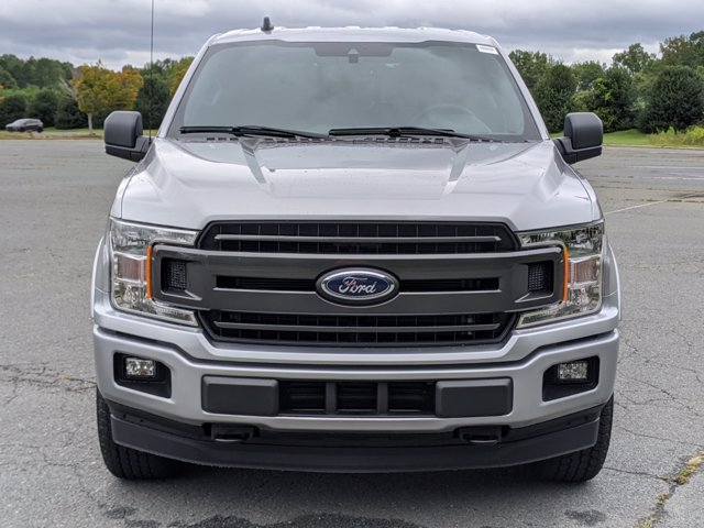 2020 Ford F-150 SuperCrew Cab 4x4, Pickup #T207338 - photo 9