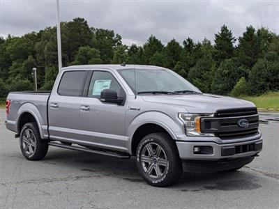 2020 Ford F-150 SuperCrew Cab 4x4, Pickup #T207338 - photo 3