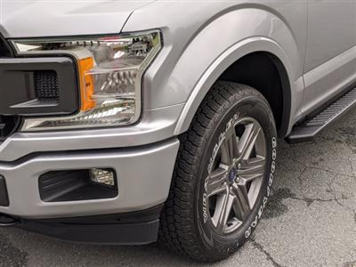 2020 Ford F-150 SuperCrew Cab 4x4, Pickup #T207338 - photo 10