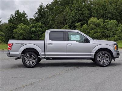 2020 Ford F-150 SuperCrew Cab 4x4, Pickup #T207338 - photo 4