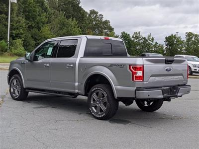 2020 Ford F-150 SuperCrew Cab 4x4, Pickup #T207338 - photo 7