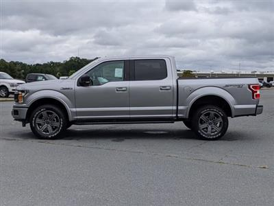 2020 Ford F-150 SuperCrew Cab 4x4, Pickup #T207338 - photo 8