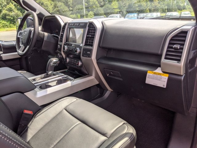 2020 Ford F-150 SuperCrew Cab 4x4, Pickup #T207339 - photo 42