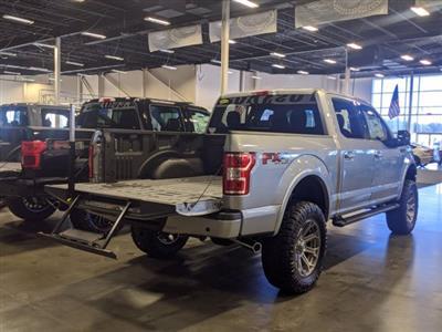 2020 Ford F-150 SuperCrew Cab 4x4, Pickup #T207344 - photo 2