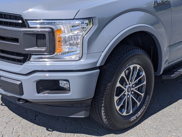 2020 Ford F-150 SuperCrew Cab 4x4, Pickup #T207347 - photo 10