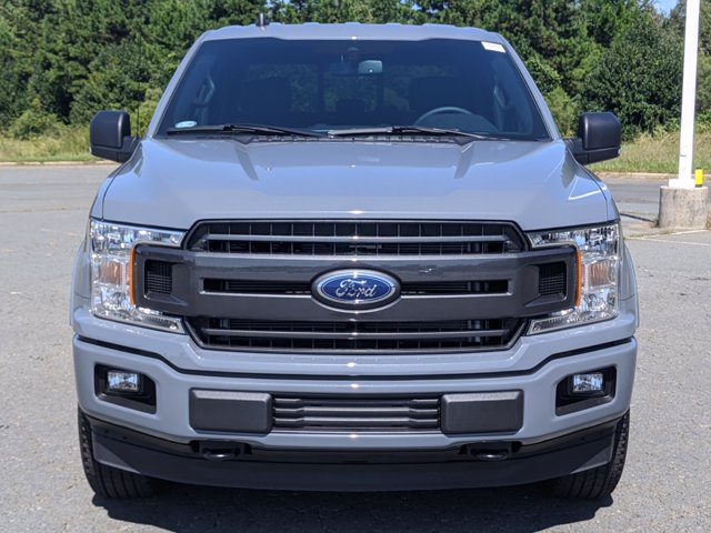 2020 Ford F-150 SuperCrew Cab 4x4, Pickup #T207347 - photo 9