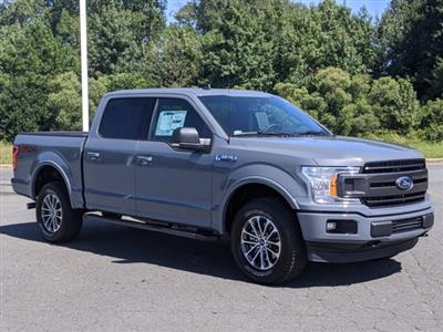 2020 Ford F-150 SuperCrew Cab 4x4, Pickup #T207347 - photo 3