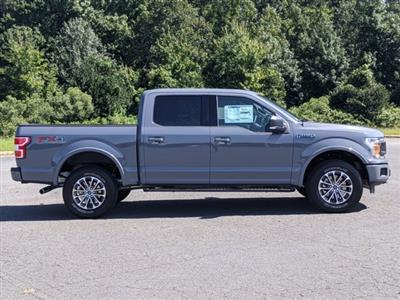 2020 Ford F-150 SuperCrew Cab 4x4, Pickup #T207347 - photo 4