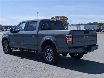 2020 Ford F-150 SuperCrew Cab 4x4, Pickup #T207347 - photo 2