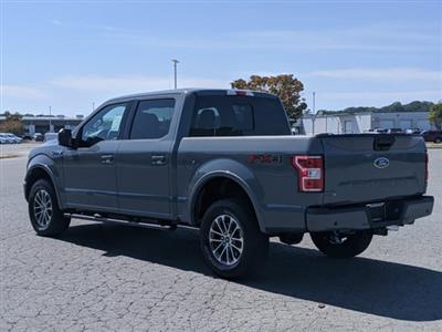 2020 Ford F-150 SuperCrew Cab 4x4, Pickup #T207347 - photo 7