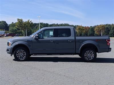 2020 Ford F-150 SuperCrew Cab 4x4, Pickup #T207347 - photo 8