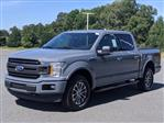 2020 Ford F-150 SuperCrew Cab 4x4, Pickup #T207347 - photo 1