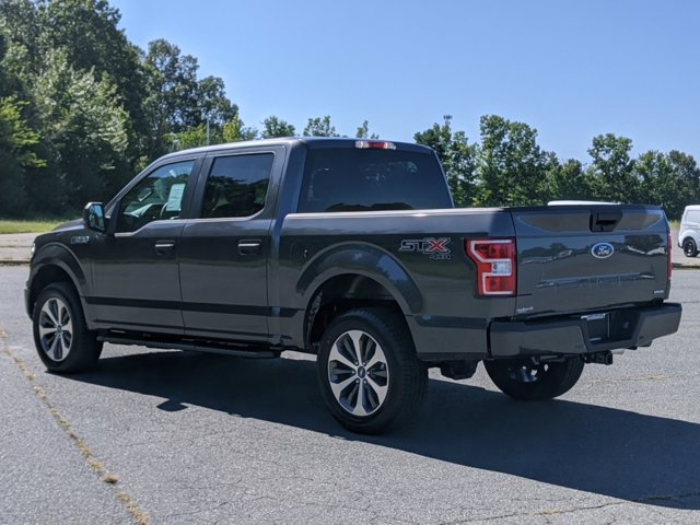 2020 Ford F-150 SuperCrew Cab 4x4, Pickup #T207352 - photo 2