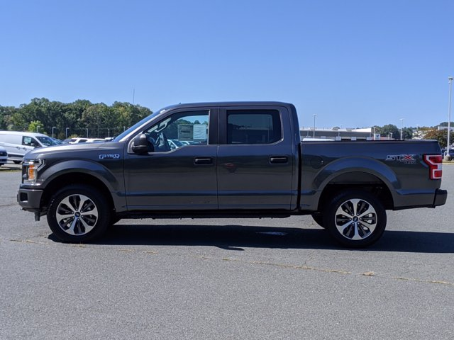 2020 Ford F-150 SuperCrew Cab 4x4, Pickup #T207352 - photo 7