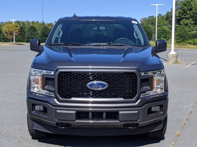 2020 Ford F-150 SuperCrew Cab 4x4, Pickup #T207352 - photo 8