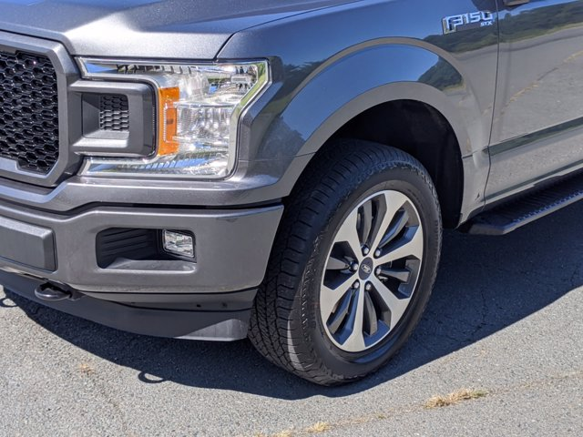 2020 Ford F-150 SuperCrew Cab 4x4, Pickup #T207352 - photo 9
