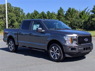 2020 Ford F-150 SuperCrew Cab 4x4, Pickup #T207352 - photo 3