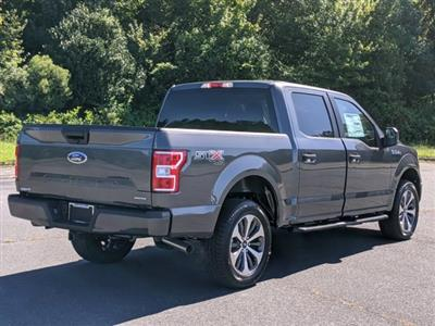 2020 Ford F-150 SuperCrew Cab 4x4, Pickup #T207352 - photo 5