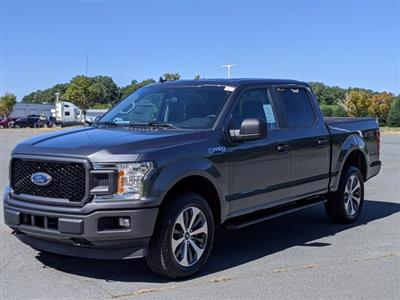 2020 Ford F-150 SuperCrew Cab 4x4, Pickup #T207352 - photo 1