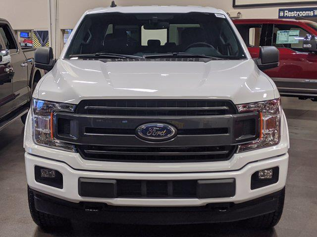 2020 Ford F-150 SuperCrew Cab 4x4, Pickup #T207354 - photo 7