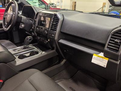 2020 Ford F-150 SuperCrew Cab 4x4, Pickup #T207354 - photo 39