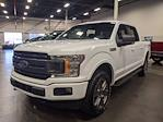 2020 Ford F-150 SuperCrew Cab 4x4, Pickup #T207354 - photo 2