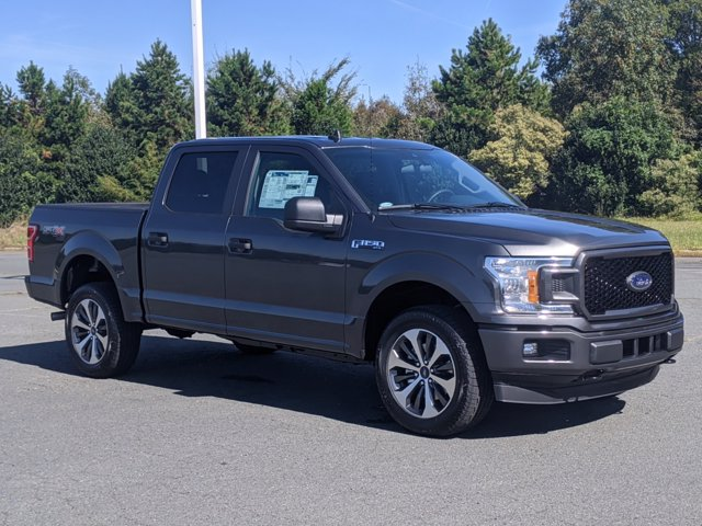2020 Ford F-150 SuperCrew Cab 4x4, Pickup #T207364 - photo 1