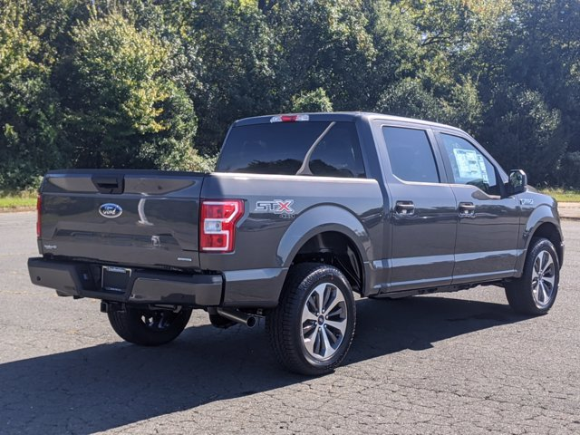 2020 Ford F-150 SuperCrew Cab 4x4, Pickup #T207364 - photo 2