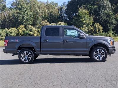 2020 Ford F-150 SuperCrew Cab 4x4, Pickup #T207364 - photo 3