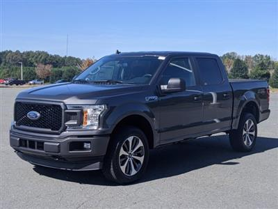 2020 Ford F-150 SuperCrew Cab 4x4, Pickup #T207364 - photo 7