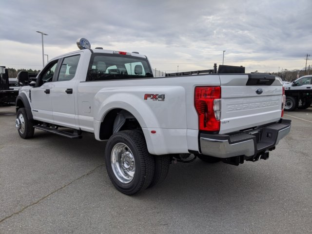 2020 F-450 Crew Cab DRW 4x4, Pickup #T208017 - photo 2