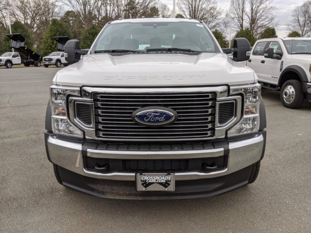 2020 F-450 Crew Cab DRW 4x4, Pickup #T208017 - photo 7