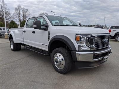 2020 F-450 Crew Cab DRW 4x4, Pickup #T208017 - photo 3