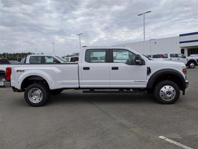 2020 F-450 Crew Cab DRW 4x4, Pickup #T208017 - photo 4