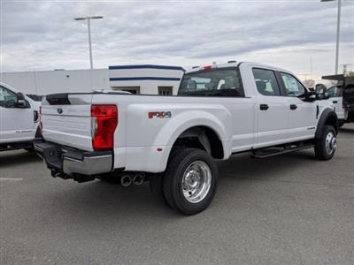2020 F-450 Crew Cab DRW 4x4, Pickup #T208017 - photo 5