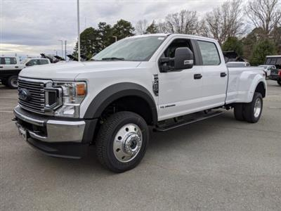 2020 F-450 Crew Cab DRW 4x4, Pickup #T208017 - photo 1