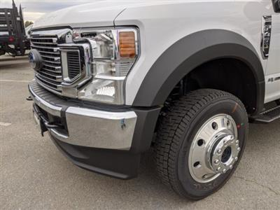 2020 F-450 Crew Cab DRW 4x4, Pickup #T208017 - photo 8