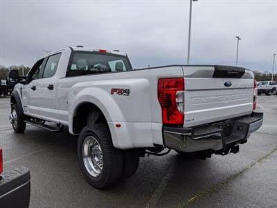 2020 F-450 Crew Cab DRW 4x4, Pickup #T208024 - photo 2