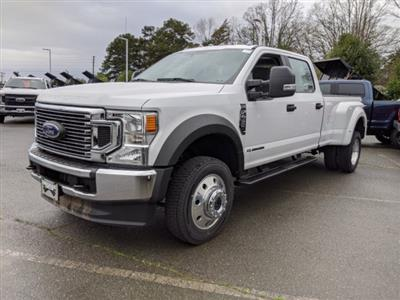 2020 F-450 Crew Cab DRW 4x4, Pickup #T208024 - photo 1
