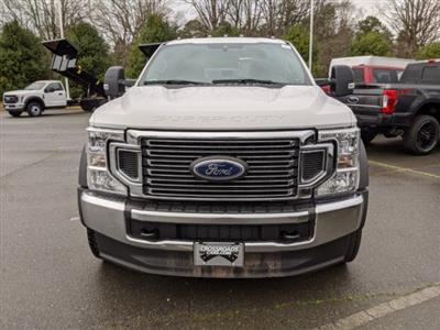 2020 F-450 Crew Cab DRW 4x4, Pickup #T208024 - photo 7