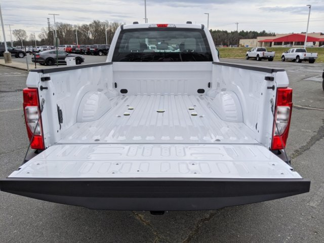 2020 F-450 Crew Cab DRW 4x4, Pickup #T208025 - photo 25