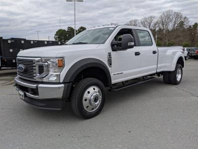 2020 F-450 Crew Cab DRW 4x4, Pickup #T208025 - photo 1