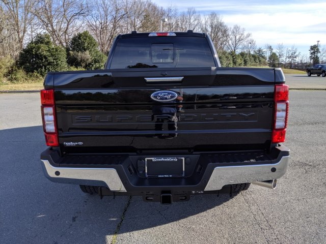2020 F-250 Crew Cab 4x4, Pickup #T208026 - photo 6