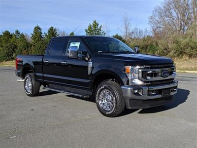 2020 F-250 Crew Cab 4x4, Pickup #T208026 - photo 3