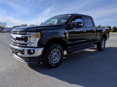 2020 F-250 Crew Cab 4x4, Pickup #T208026 - photo 1